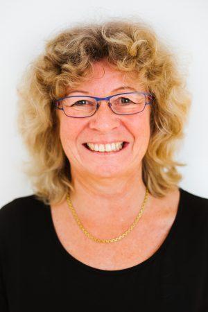 Grafe-Schmoll, Annette